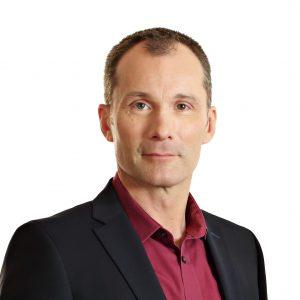 LAB Profile® Trainer Andreas Plienegger