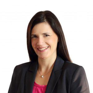 LAB Profile® Trainer Regina Simon